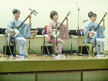 スクールコンサート in 対馬市立東小学校