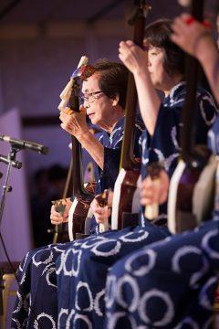 伝統音楽を楽しむ会2017