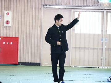 スクールコンサート in 長崎県立長崎北高等学校