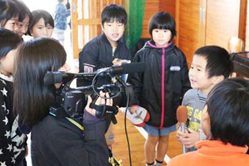 スクールコンサート in 小林市立栗須小学校