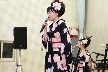 スクールコンサート in 対馬市立厳原(いづはら)北小学校