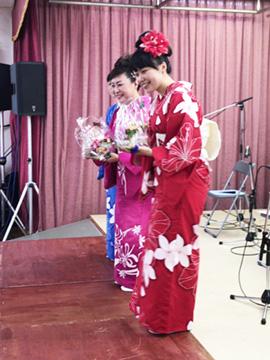 スクールコンサート in 長崎県立長崎特別支援学校