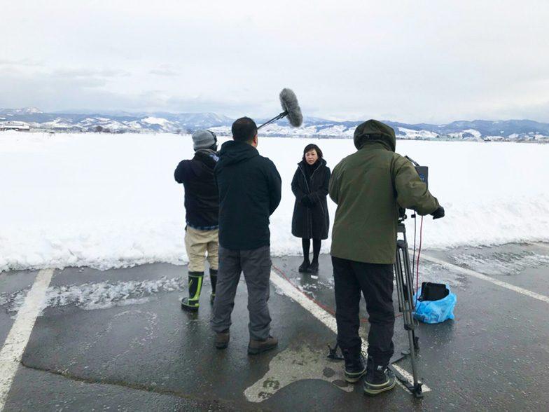 3/31(土)特別番組「音を継ぐ~九州に津軽三味線を~」放送
