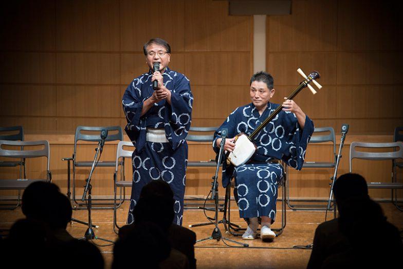第10回スペシャル 伝統音楽を楽しむ会