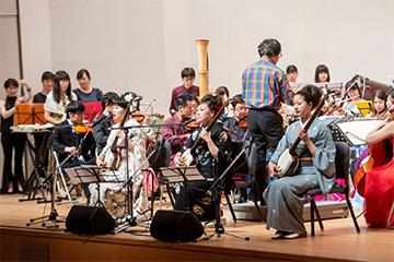 音で結ぶ友情の祭典『音Lympic』