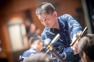 「伝統・未来音楽祭」レポート 前日公開リハーサル編