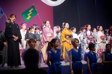 「伝統・未来音楽祭」レポート 本番日リハーサル編