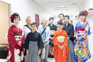「伝統・未来音楽祭」レポート 番外編