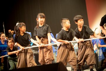「伝統・未来音楽祭」レポート 本番ステージ編【第二部】