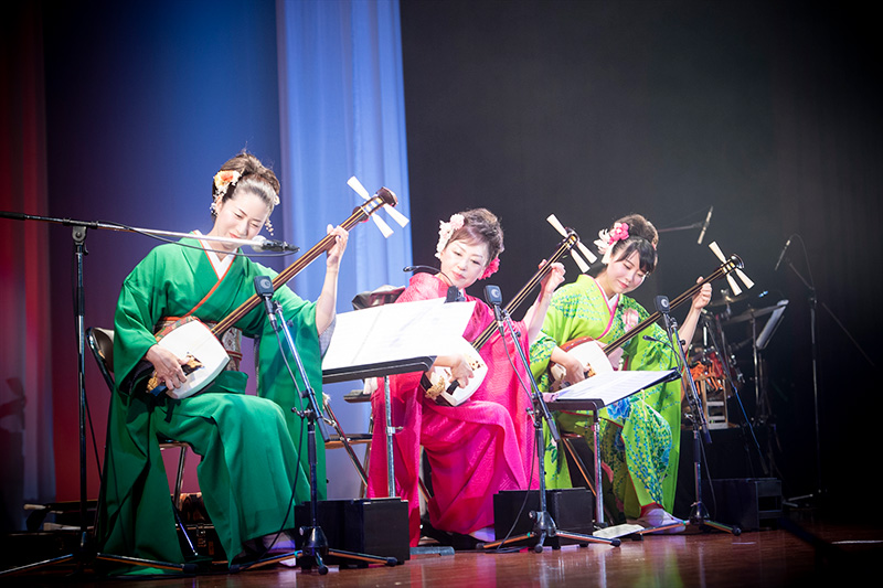 神話の源流コンサート in 高千穂