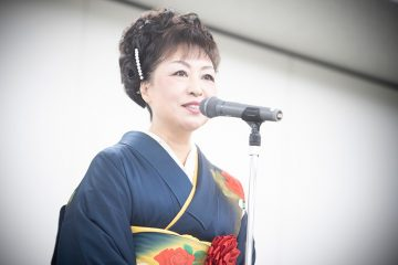 宗家・村上由哲が第55回宮崎日日新聞賞・文化賞を受賞いたしました。