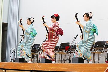 スクールコンサート in 佐世保市立祇園(ぎおん)小学校