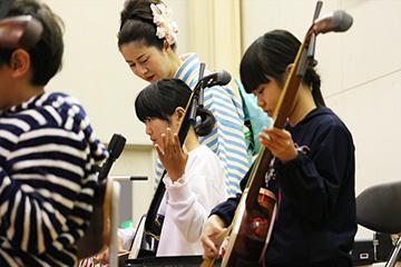 スクールコンサート in 佐世保市立広田小学校