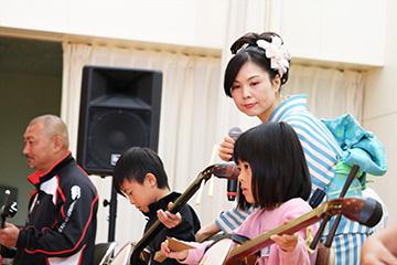 スクールコンサート in 佐世保市立天神小学校
