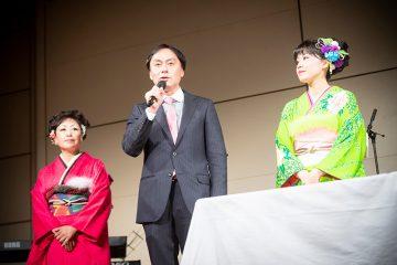 心音DINNER LIVEラップ&こぶしの饗宴【本番ステージ/後編】