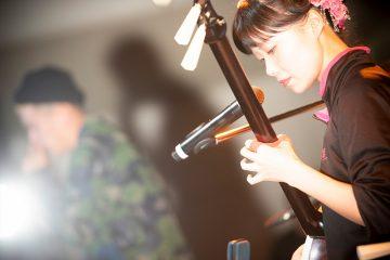 心音DINNER LIVEラップ&こぶしの饗宴 リハーサル編