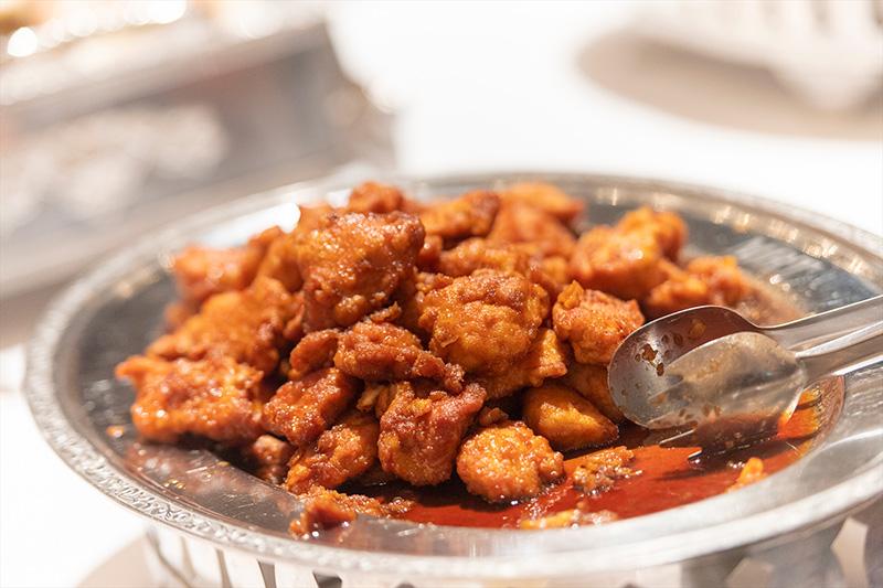 心音DINNER LIVEラップ&こぶしの饗宴【充実のフードメニュー・出会い編】