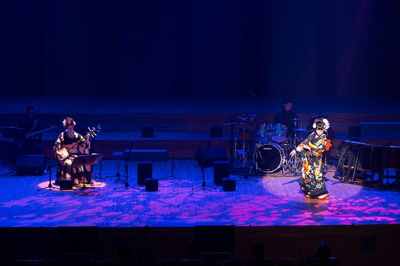 一歩踏み出す音楽会~えいえい!えいさー!【本番ステージ編 第2部】