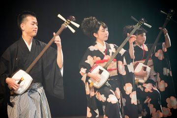 一歩踏み出す音楽会~えいえい!えいさー!【リハーサル編】