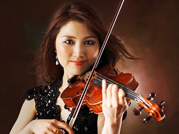 日髙慶子(バイオリン)