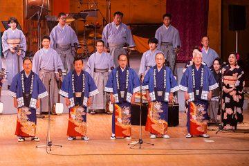 伝統・未来音楽祭―音で結ぶ友情の祭典―【第一部】