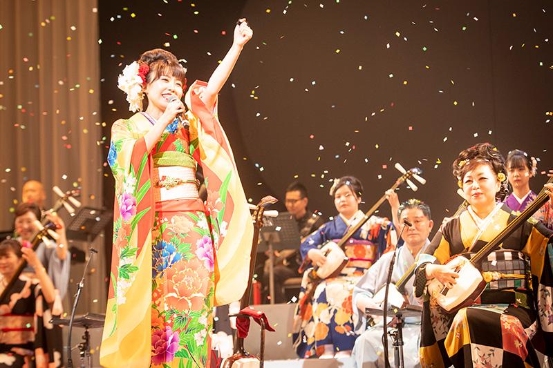伝統・未来音楽祭―音で結ぶ友情の祭典―